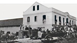 Farroupilha Sociedade Vinícola Rio-Grandense 1928(acervo Ronaldo Fotografia)