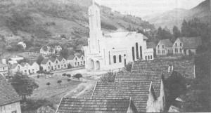 Galópolis Igreja Matriz 1947