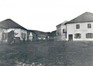 Garibaldi 1900(acervo Ronaldo Fotografia)