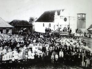 Garibaldi Igreja