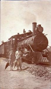 Garibaldi Trem