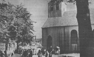 Gaurama antiga capela déc1950