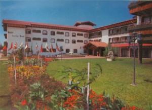 Gramado Hotel Serra Azul