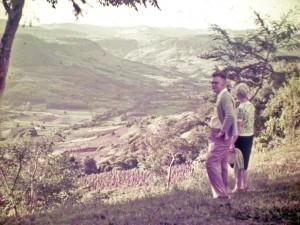 Gramado Vale do Quilombo déc1960