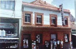Gravataí Cine Metrópole Centro