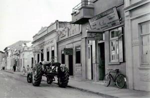 Gravataí Hotel Gravataiense Trator
