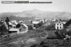 Guaporé Av Sílvio Sanson 1937