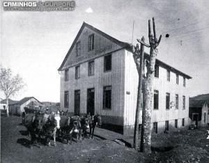 Guaporé Estabelecimento vitivinicultura Bergamini & Cia Ltda Rua Independência nro 10
