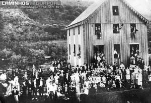 Guaporé Festa 1930