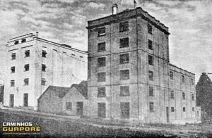 Guaporé Maltaria Guaporense Empresa Giordani Pandolfo & Cia Ltda 1943