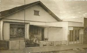 Ibirubá Laboratório Fotográfico(Foto Silveira) Av Sete de Setembro déc1970