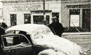 Ijuí Neve 1965 2
