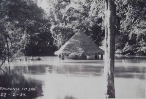 Iraí Enchente 1934