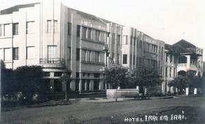 Iraí Hotel Iraí