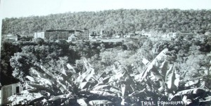 Iraí Panorama