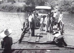 Iraí Travessia pelo Rio Uruguai(acervo Celina Bolivar)