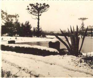 Itaara em 1965
