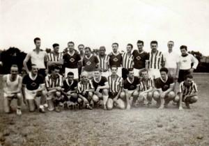 Júlio de Castilhos Times de futebol déc1940