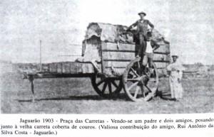 Jaguarão 1903