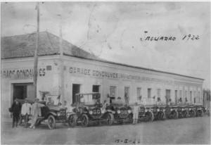 Jaguarão 1922