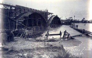 Jaguarão Construção