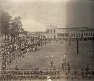 Jaguarão Militares