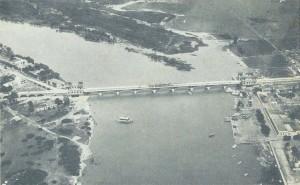 Jaguarão Ponte Internacional Mauá(acervo Suzana Morsch)