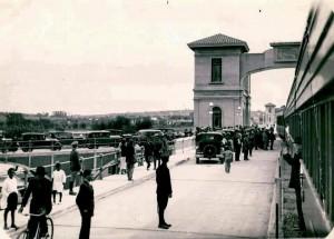 Jaguarão Ponte Internacional Mauá