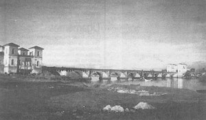 Jaguarão Ponte Mauá 1930 2