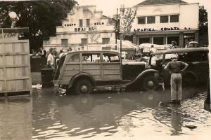 Lajeado Enchente 06-04-1956