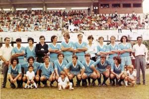 Lajeado Estadio do Florestal 04-1972