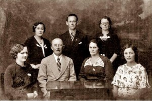 Lajeado Família Jahn dec1920