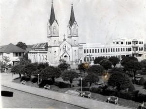 Lajeado Igreja