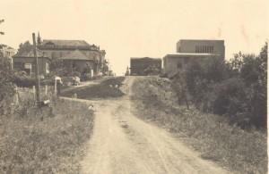 Lajeado Rua Júlio de Castilhos déc1950