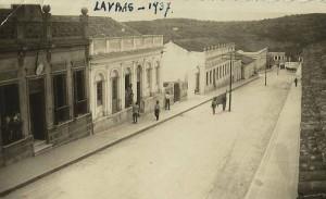 Lavras do Sul 1937