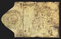 Colombus map 15 century