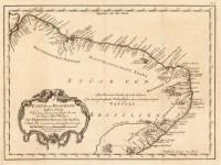 Mapa Nordeste