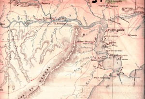 Mapa Porto Alegre 1876 2