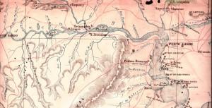 Mapa Porto Alegre 1876 3