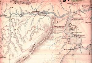 Mapa Porto Alegre 1876 4
