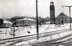 Marau Neve 1965
