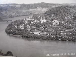 Marcelino Ramos