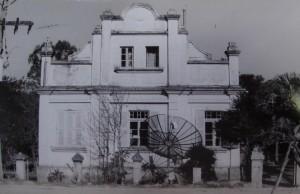 Mariana Pimentel Casa 1