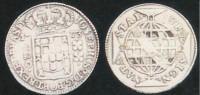 Moeda 320 réis D José I Casa da Moeda Lisboa 1773
