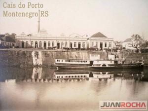 Montenegro Cais do Porto (1)