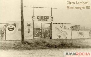 Montenegro Circo Lambari (1)