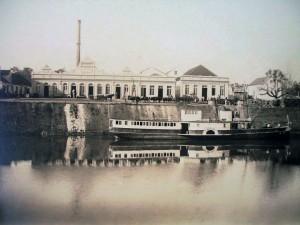 Montenegro Fábrica Cais
