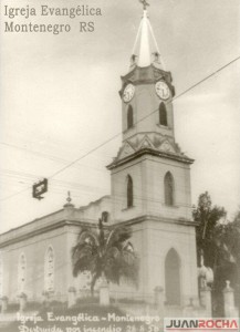 Montenegro Igreja Evangélica (1)
