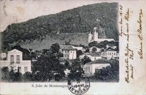 Montenegro Igreja Matriz Católica (1)