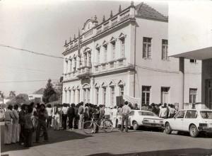 Montenegro Prefeitura Municipal(Palácio Rio Branco) (1)